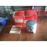 Kit De Piston Honda Hx135 A 0.25 Y 1.50