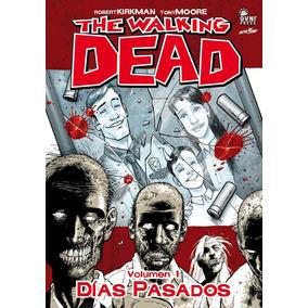 Pack The Walking Dead - Vol. 1 2 3 - Robert Kirkman