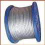 Cable De Acero 6x37+1 Ø 10 Mm Flexible X 50 Mts Malacates