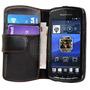 Pedido Estuche Funda X Sony Ericsson Xperia Play