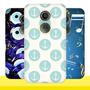 Capa Case Personalizada Para Motorola Moto X2 Xt1096 Xt1097
