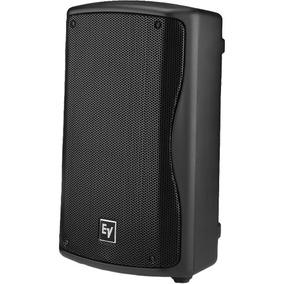 Caixa Som Ativa Profissional Electro Voice Zxa1 90b 800w Rms