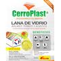 Lana De Vidrio Sin Aluminio 50mmx1,20m X18m