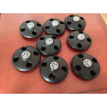 Tapones Vw Rin Ecologico/jeans Carrera