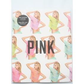 Victorias Secret Pink Catalogo 2013 Verano Blusas Encajes