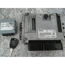Kit Modulo De Injeção Ducato 0 281 016 223