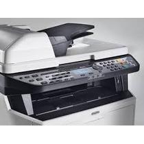 Multifuncional Kyocera Ecosys M2035 ( Gratis 01 Toner 12k )