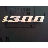 Volkswagen Logo 1300 - Vw Escarabajo - Metal
