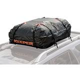 Maleta Impermeable Portaequipajes Para Carro Keeper 07203-1