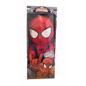 Spiderman Peluche Marvel 50 Cm Original Wabro
