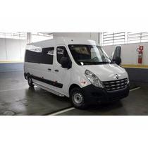 Renault Master Minibus ( Plan Canje Renault )retira Enero