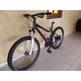 Bicicleta Montain Bike Giant Tempt 4 Importada Zerada!