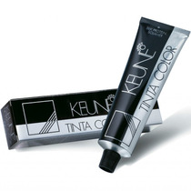 Tinta Color Keune 60ml - Cores 1.1 - Preto Azulado