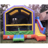 Juego Inflable Impecable Usado 2 Veces