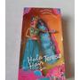Juguete 1996 Hula Teresa De Pelo De Muñeca Barbie