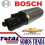 Bomba Gasolina (pila) Aveo / Optra / Corsa (bosch) Alemana