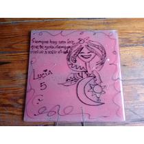 Souvenirs De Soy Luna En Vitrofusion Super Originales
