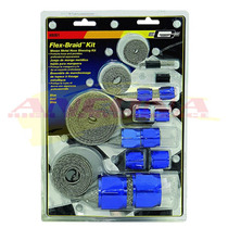 Kit Encapar Mangueira Radiador Mr Gasket 8091 Gm Celta 1.4