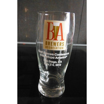 Vaso Cervecero Brewers Association San Diego California Bar