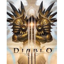 Diablo 3 Poster De Tyrael, Producto Original Y Garantizado.