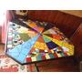 Mesas Y Espejos Con Mosaicos