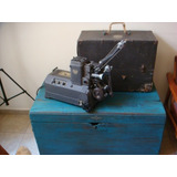 Proyector Antiguo Ampro Para 16mm