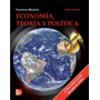 Economía, Teoría Y Política - Francisco Mochon 6ta Edición