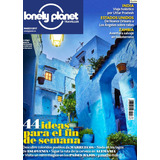 Digital - E - Lonely Planet - 44 Ideas Para El Fín De Semana