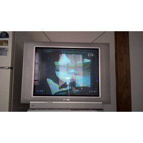Televisor Philips 29 Real Flat