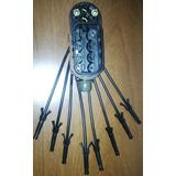 Araña O Pulpo De Inyectores G.blazer 97-99 Vortec V8