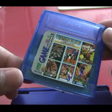 Cartucho 4 En 1 Gameboy Gba - King Of Fighters 95 96 97 ...