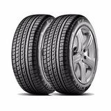 Combo 2 U. Pirelli 185/60 R15 H P7 Neumen C/colocacion