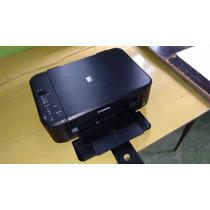 Impressora Multifuncional Canon (com Defeito)