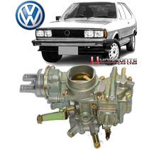 Carburador Voyage E Passat Ls 1.5 Gasolina Solex H35 Pdsi