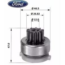 Impulsor Bendix Partida Ford Ka Fiesta Xs6411350aa 53r211350