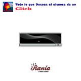Aire Acondicionado Split 12000 Btu Consola Decorativa Rania