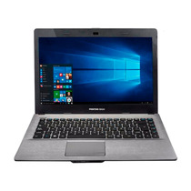 Notebook Positivo Bgh Z120tv Celeron N2840 4gb-500gb Win 10