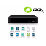 Dvr Stand Alone Hvr 8 Canais Ahd Gs08hd - Giga Security