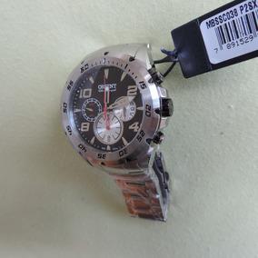 Relógio Orient Mbssc038 Masculino Cronógrafo Charmoso 100m