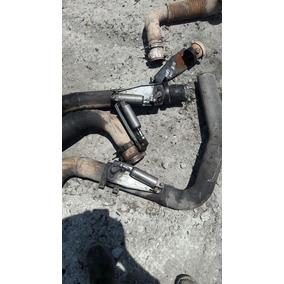 Freno De Escape Motor Diesel Cummins Isb Isc Mercedes Navist