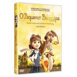 Dvd - O Pequeno Príncipe - Original Lacrado
