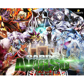 Cards Em Avulso Versão Anime | Cartas Yu-gi-oh!