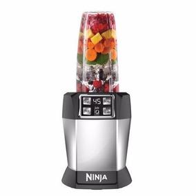Procesador De Alimento Nutri Ninja Iq 1000w 3 Meses De Uso