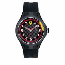 Relógio Ferrari Sf101 0830005 Masculino Origi 12x Sem Juros