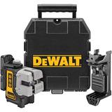 Nivel Laser Autonivelante Dewalt 3 Lineas Dw089k