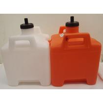 Galão 17 Litros Combustível Gasolina Diesel Reservatório