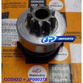 Bendix Motor Partida Mahindra Impulso 0307cc0161n Jp000378