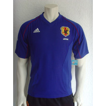 Playera Seleccion De Japon 2002