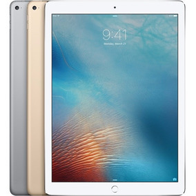 Apple Ipad Pro 128gb Wifi Tela 9.7 - Garantia 1 Ano + Nf-e