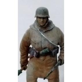 Soldado Aleman 1/35 Armado